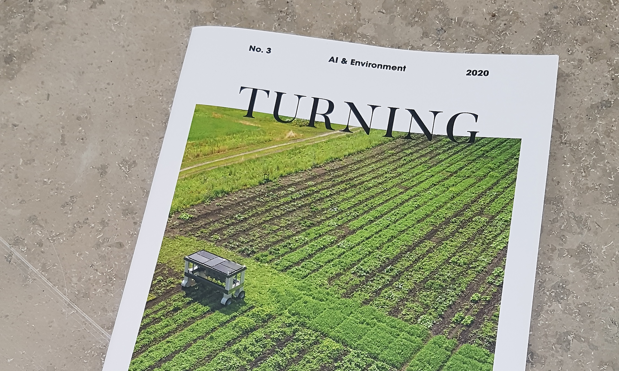 Turning Magazine