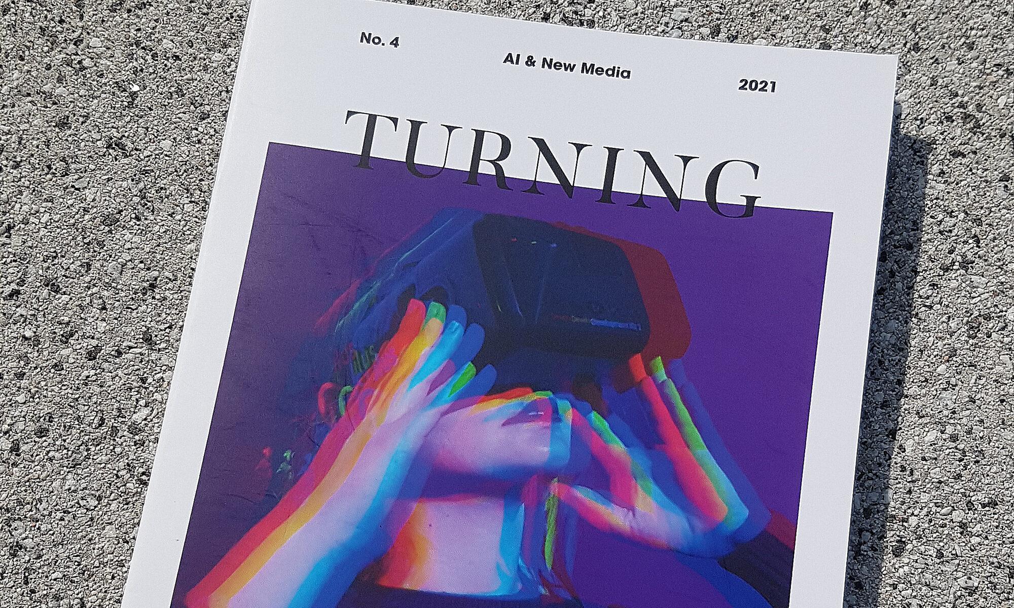 Turning Magazine